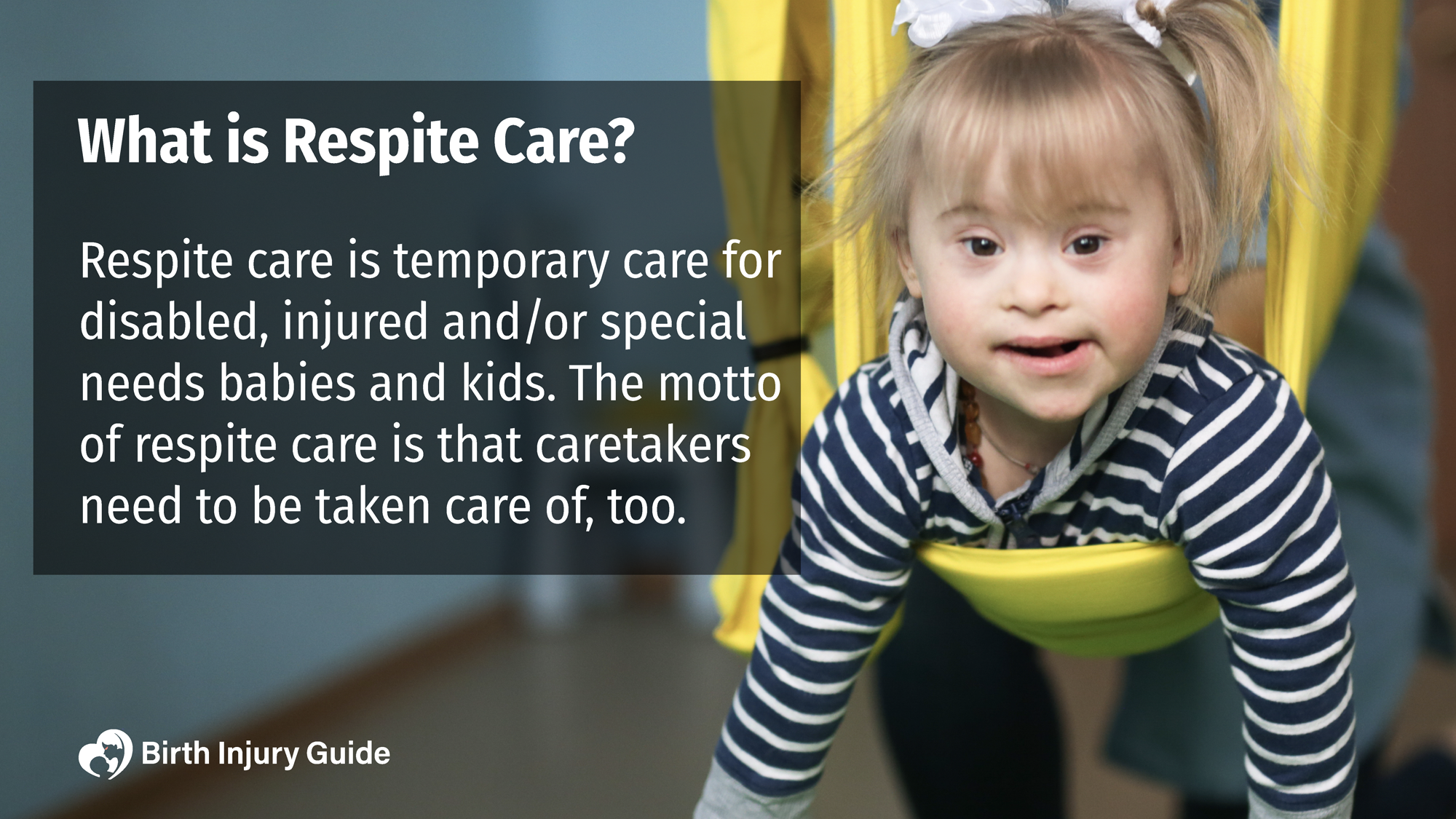 respite care for birth injuries