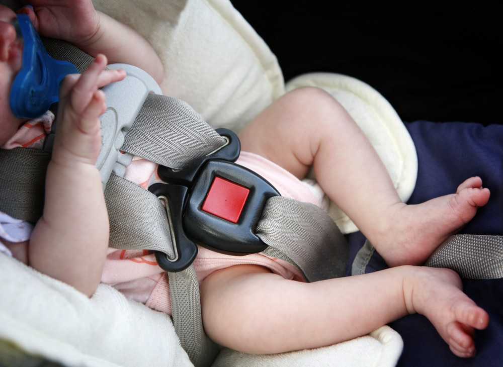 car seat safety, baby car seat safety, infant safety